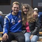 Martin Müller und Rita Gstir