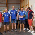 4. Rang: EV Tirol 2