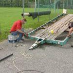 Ladewagen Umbau: Karl Kofler