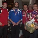 2. Rang Mannschaftsbewerb: EV Tirol