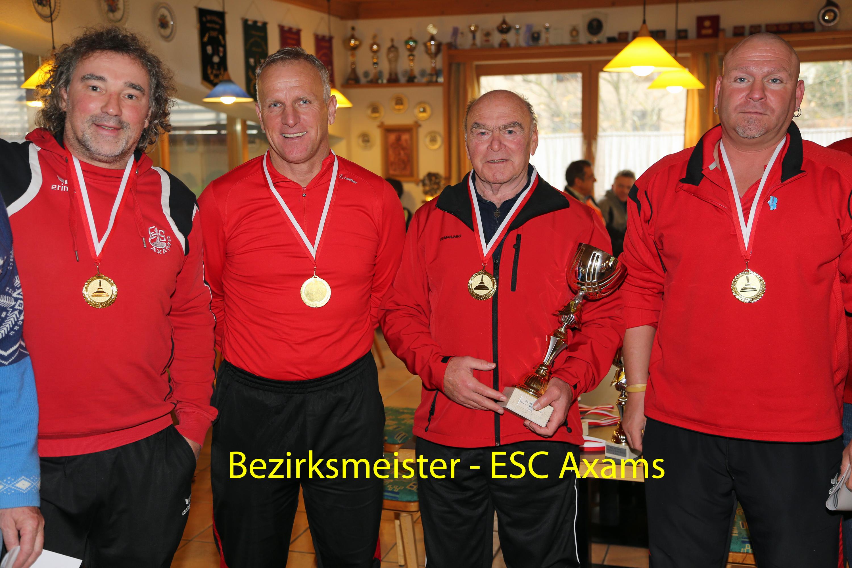 ESC-Axams